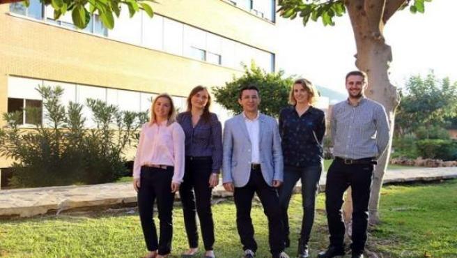 Investigadores de la UMA molinillo Grupo Estrategias de Marketing Digital