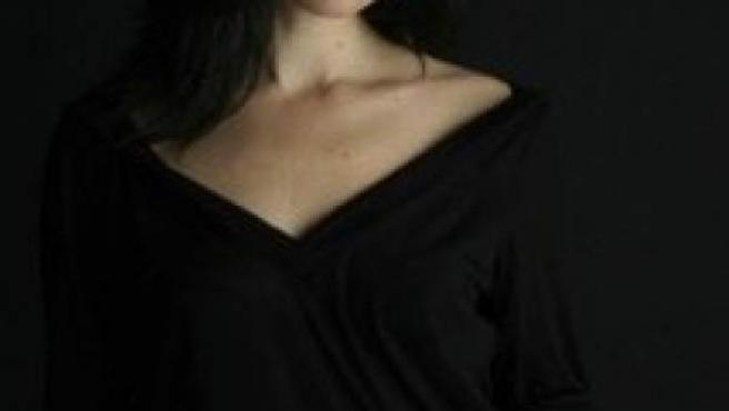 Marina Szereszevsky, Premio SGAE de Guion Julio Alejandro 2017