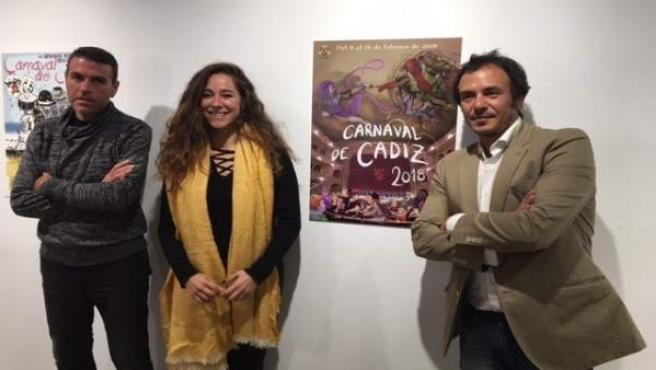 Np+ Foto Cartel Carnaval