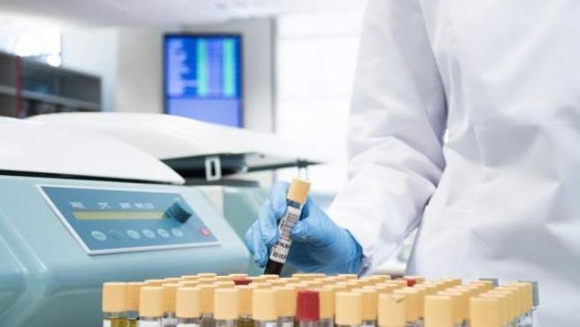 marcadores tumorales en cancer de prostata