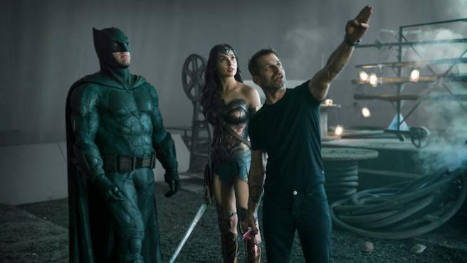 Superhéroes sin recortes: Los montajes del director que nunca veremos