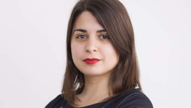 Raquel Manrique . Responsable de comunidades de la Fundación Renovables