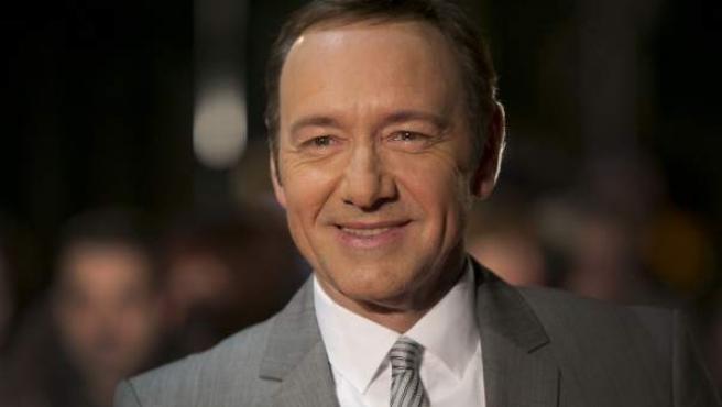 El actor Kevin Spacey ha sido acusado de agresiones y abusos sexuales.