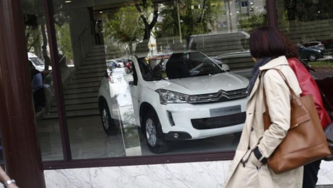 Citroën ofrece hasta cinco modelos con descuentos válidos hasta el 30 de noviembre.
