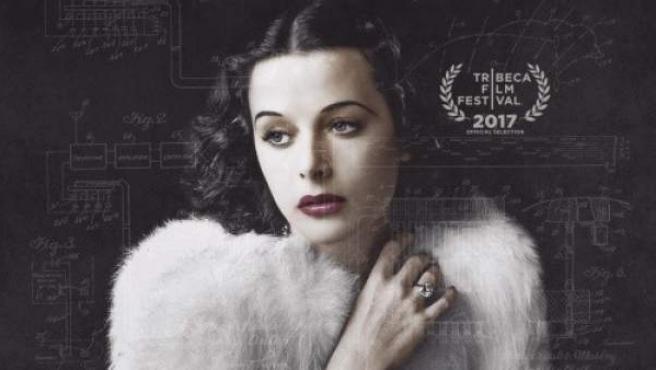 Bombshell La Historia De Hedy Lamarr Un Documental Sobre