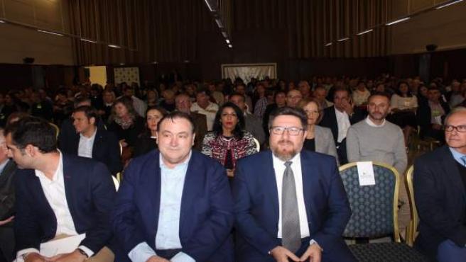 Asamblea de Asaja Almería