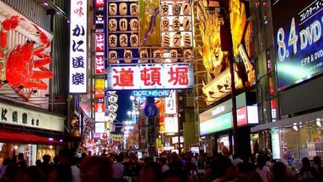 En los últimos años se ha disparado en Japón el número de turistas chinos, que en 2016 superaron los 4 millones, muchos de los cuales viajan al país vecino para realizar compras de cosméticos y productos tecnológicos.