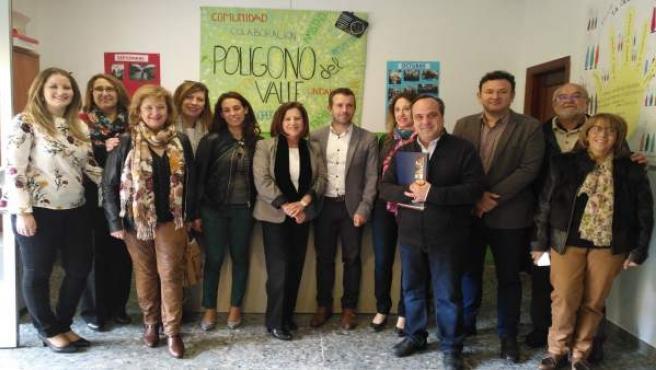 Visita a la Fundación Don Bosco