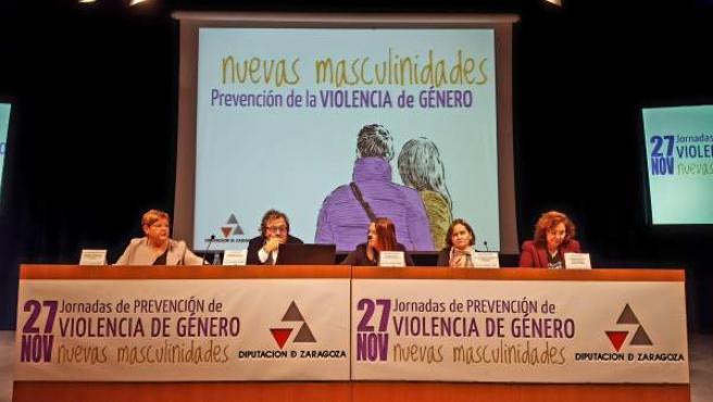 La DPZ ha celebrado la jornada en la Ciudad Escolar Pignatelli