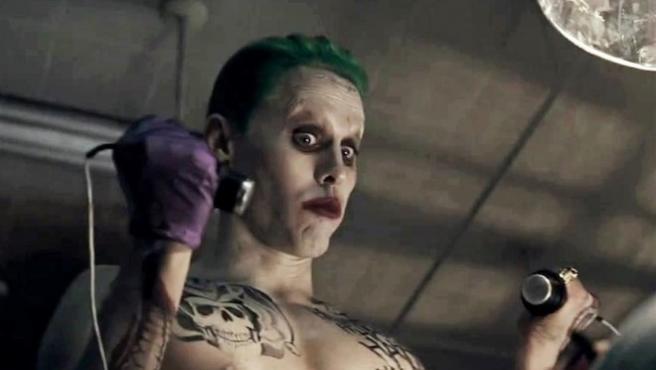 """David Ayer ('Escuadrón Suicida'): """"No tenemos montones de escenas de Joker guardadas"""""""
