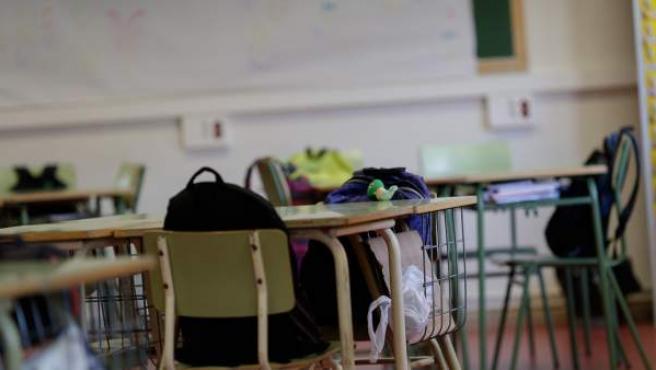 El número de alumnos en colegios concertados ha aumentado un 9,4 por ciento.