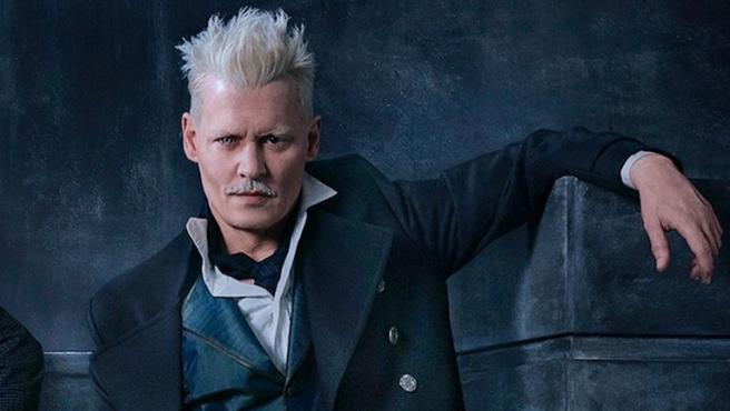 David Yates ('Animales fantásticos') sale en defensa de Johnny Depp