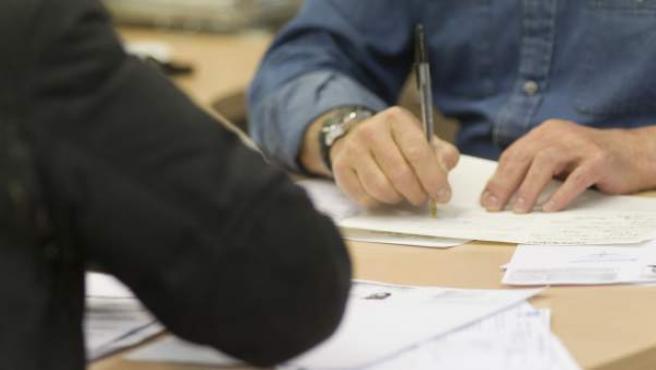Imagen de recurso de búsqueda de empleo.
