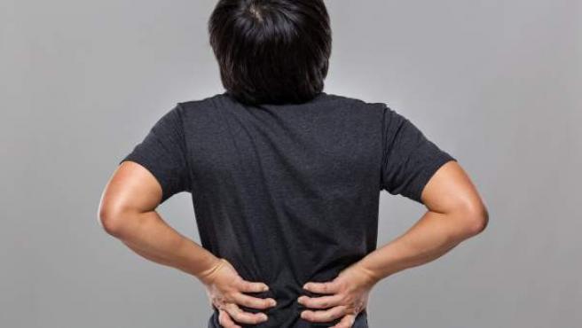 El dolor de espalda es uno de los más comunes.