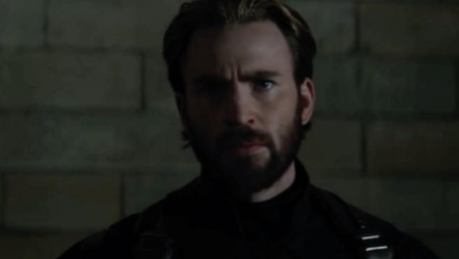¿Confirma 'Infinity War' que el Capitán América se ha transformado en el Nómada?
