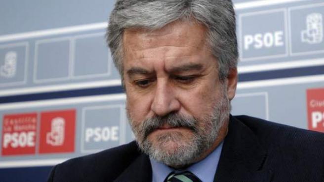 El expresidente del Congreso de los Diputados Manuel Marín.