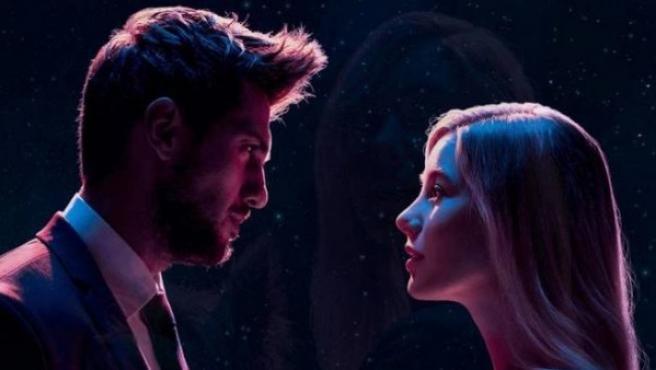 Imagen promocional del anuncio de la Lotería de Navidad 2017, dirigido por Alejandro Amenábar.