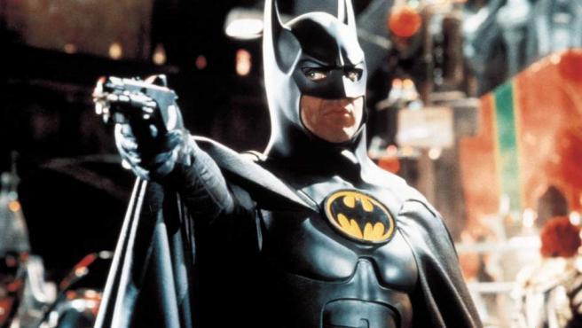 Por qué pensar en Michael Keaton como el nuevo Batman nos pone de buen humor