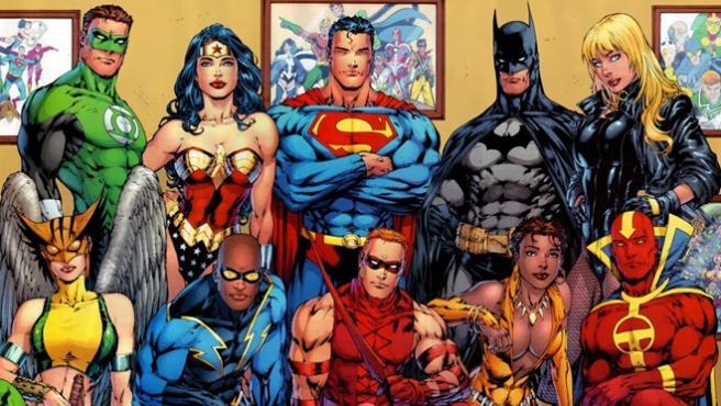 Rumor: ¿Ha suspendido el Universo DC buena parte de sus proyectos?