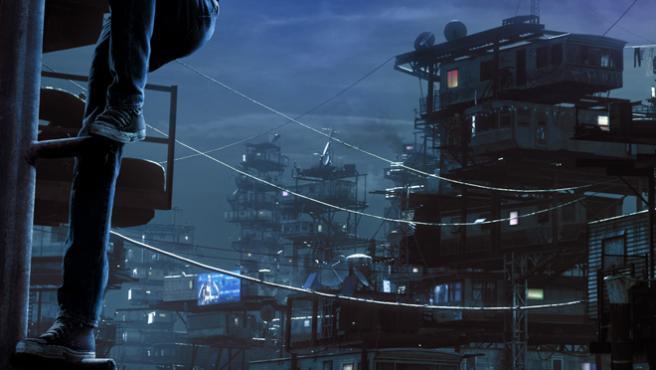 Las piernas de 'Ready Player One' son el nuevo cuello de Lara Croft