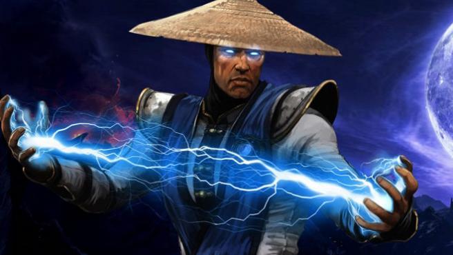 ¿Has visto el homenaje de 'Ready Player One' a 'Mortal Kombat'?