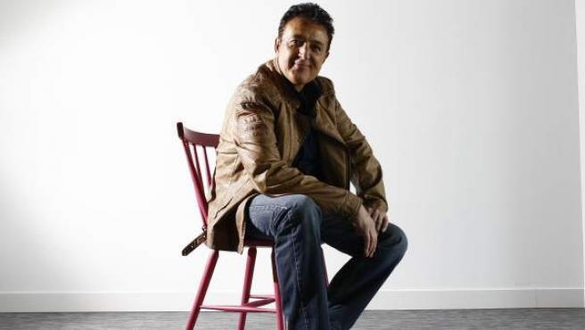 Manolo García, en una imagen promocional.