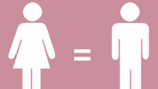 Feminismo e igualdad.