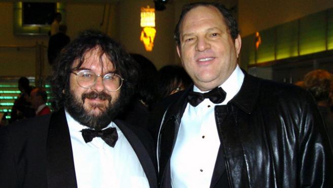 Peter Jackson explica que los Weinstein tenían a Mira Sorvino y Ashley Judd en una lista negra