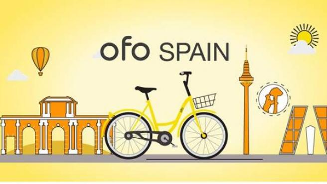 En estos primeros meses de actividad en España, Ofo ha puesto en las calles de Madrid unas 300 bicicletas, mientras que en Granada el plan iniciado en noviembre prevé que se desplieguen un millar de ellas.