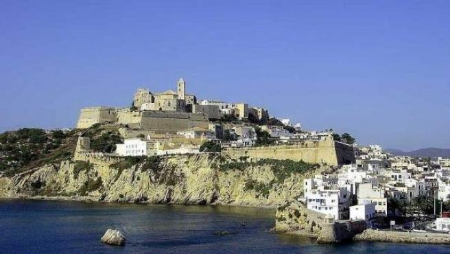 Ibiza Vila