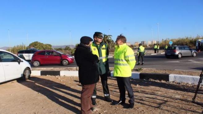 Campaña de la DGT para un transporte escolar seguro