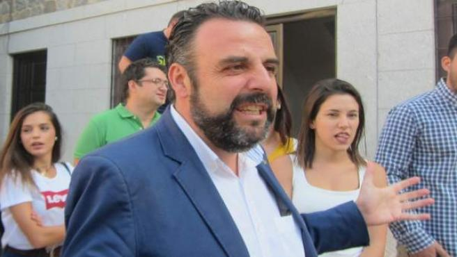 José Luis Blanco, PSOE