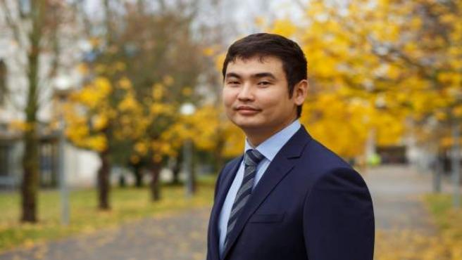 Bakhtiyar Orazbayev