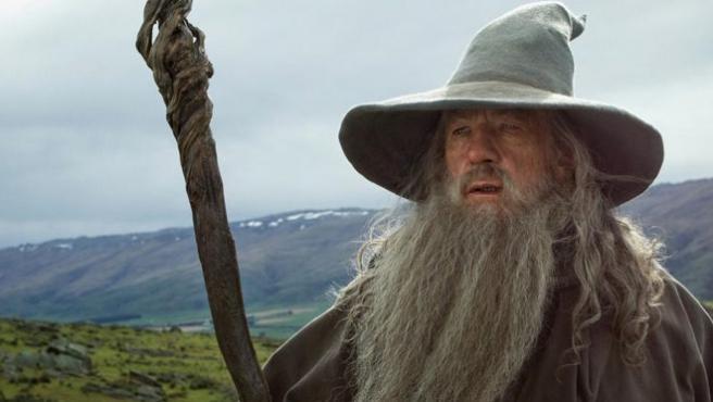 ¿Volver a ser Gandalf? Ian McKellen no cierra la puerta