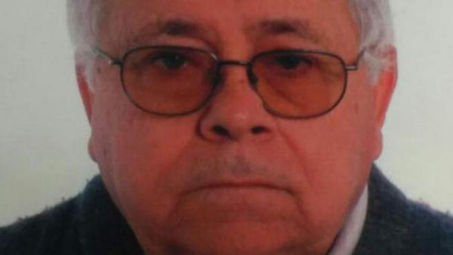 Foto de carné difundida por los Mossos d'Esquadra de un hombre desaparecido en Santa Perpètua de Mogoda.