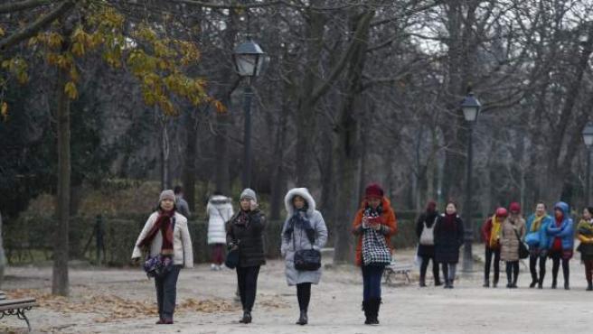 El invierno será más cálido de lo normal en toda España, tras el otoño más seco en lo que llevamos de siglo.