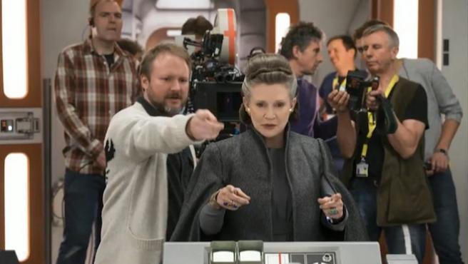 """Rian Johnson: """"George Lucas no creó 'Star Wars' pensando en qué querían los fans"""""""