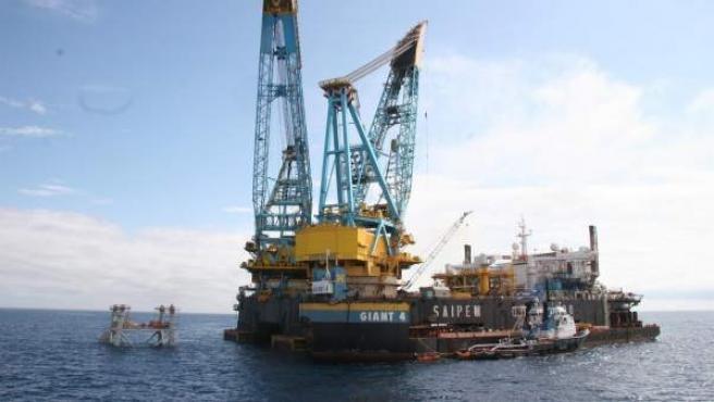 El Tribunal Constitucional (TC) ha anulado la indemnización de 1.350,7 millones para las empresas promotoras (entre ellas ACS) del proyecto de almacén de gas de Castor.