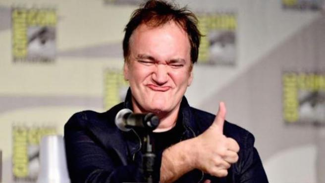 Tarantino ficha al guionista de 'El renacido' para su 'Star Trek'