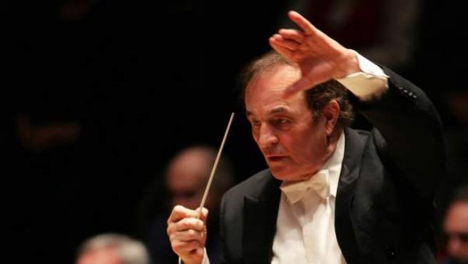 Charles Dutoit (San Francisco Symphony)