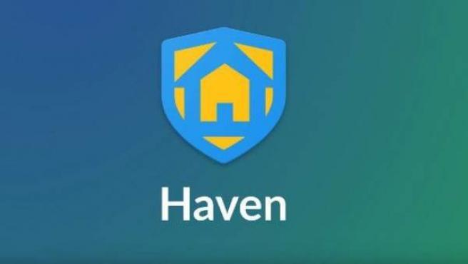 Haven, la aplicación de Edward Snowden.
