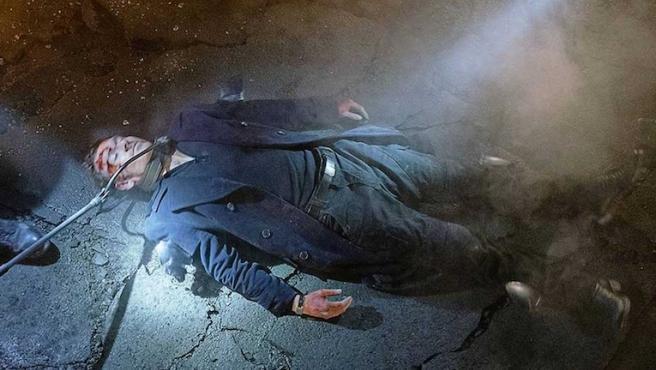 'X-Men: Dark Phoenix': Michael Fassbender y Jessica Chastain en nuevas imágenes