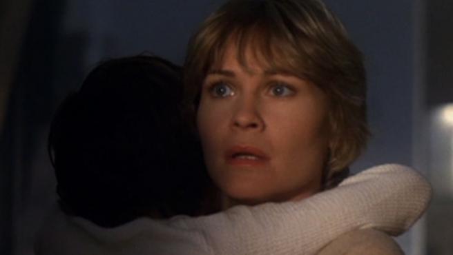 La madre de 'E.T.' se las verá con los zombies
