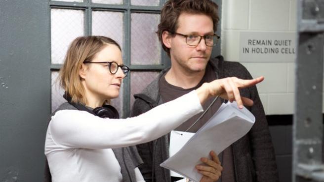 """Jodie Foster: """"Los superhéroes están acabando con el cine"""""""