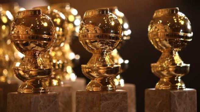 Así son las estatuillas que se entregan en los Globos de Oro
