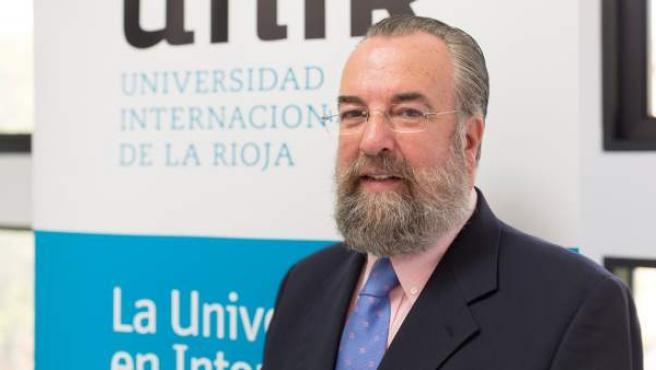 Javier Tourón, vicerrector de Innovación Educativa de la Universidad Internacional de La Rioja (Unir).