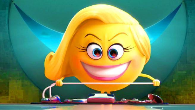 'Emoji', ¿la peor película de 2017?