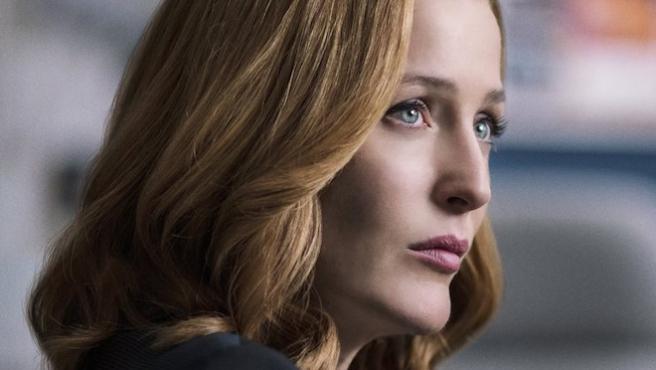 ¿Qué será de 'Expediente X' sin Scully? Chris Carter responde