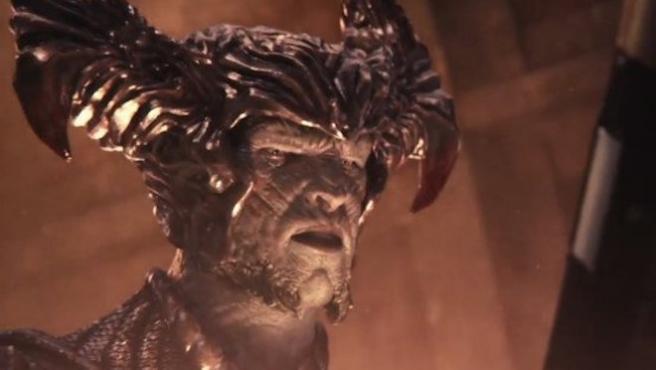 Así pudo haber sido Steppenwolf, el villano de 'Liga de la Justicia'