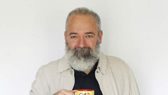 Pepe Cervera, columnista de 20minutos.
